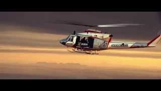 Jetman Aerobatic Formation Flight in Dubai – 4K