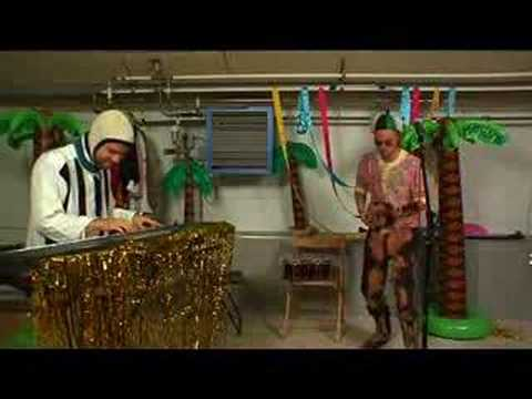 Heksens Pissemand - Mowgli video