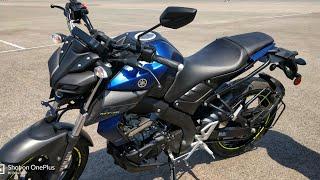 Yamaha MT15 First RIDE Opinion