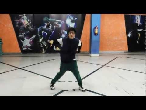 Ishq Wala Love | Bhumeet A.k.a Chomie video