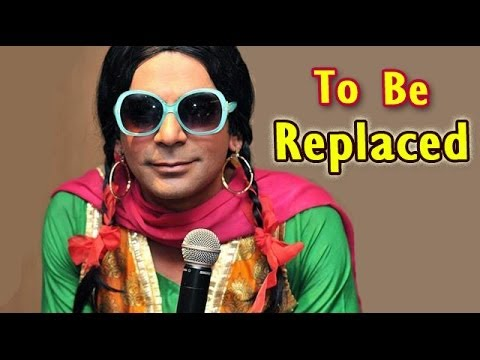 Mad In India : Chutki To Be Replaced By Honey Singh! video