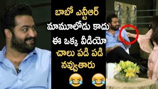 NTR Making Super Fun With Rashi Khanna | Jai Lava Kusa Team Interview | Telugu Cinema News
