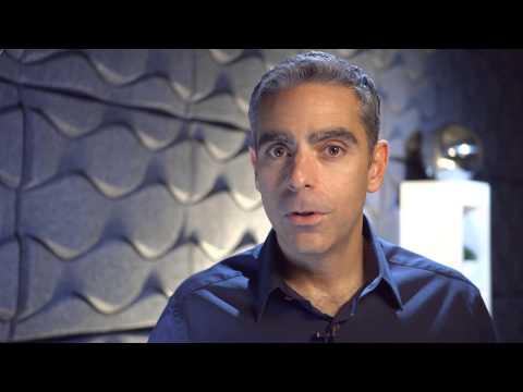 """David Marcus, CEO de PayPal: """"Le temps de la finance 2.0"""""""