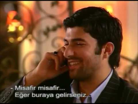 Yabanci damat - Engin Akyürek - YouTube