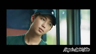 [Happy RM Day] I'm A Mess - Bebe Rexha [RM ft BTS version]