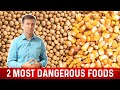 The 2 Most DANGEROUS Foods MUST WATCH mp3