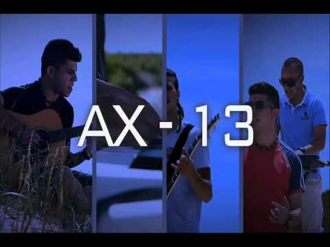 Enganchado - Ax 13  [ Ft Sonido Profesional _Tan casual ]