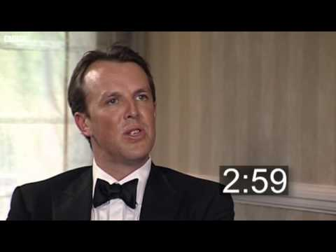 Five Minutes With: Graeme Swann