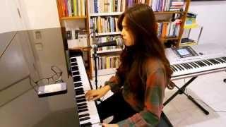 download lagu Rather Be - Clean Bandit Cover By Isyana Sarasvati gratis