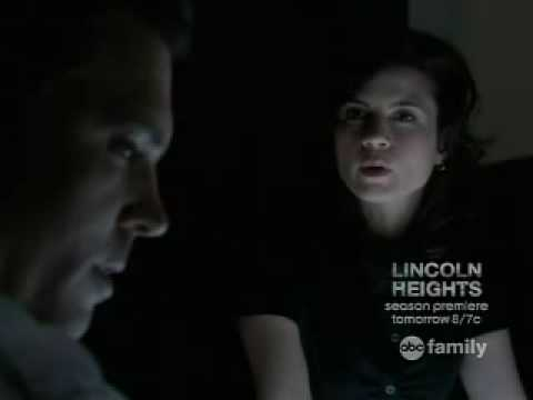 Leah Cairns - Kyle XY 2x13 Video