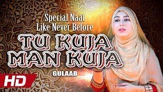 Special Naat Like Never Before || Tu Kuja Man Kuja || Gulaab || Hi-Tech Islamic - Beautiful Naat