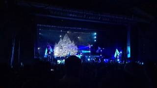 Young the Giant - Titus Was Born at The Greek Theatre