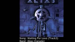 Watch Alias Waiting For Love video