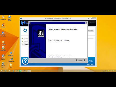 Roboscan Internet Security free review