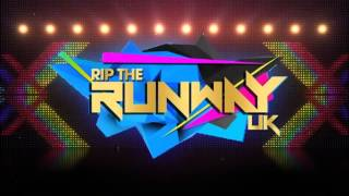 Rip The Runway UK 2013 - OFFICIAL ADVERT