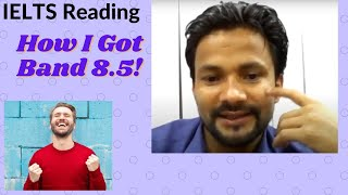 Cambridge IELTS 12 Reading Test 5