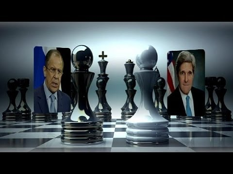 Kerry and Russia's Lavrov to meet amid high tension over Ukraine