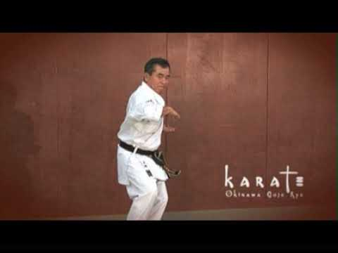 Okinawa Karate Goju Ryu - Trailer by Imagin' Arts Image 1