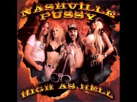 Piece of Ass - Nashville Pussy