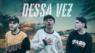 """""""Dessa Vez"""" - Krawk, Thiago, Léo Rocatto (Acústico)"""