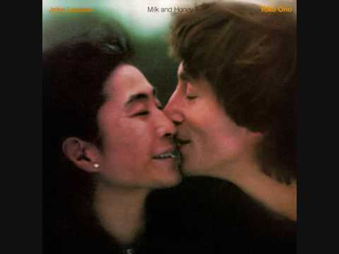 John Lennon - Milk And Honey - 09 - (Forgive Me) My Little Flower