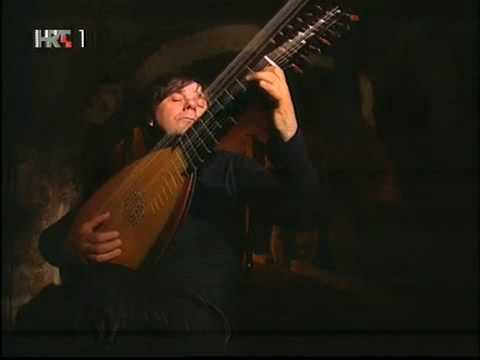 Carlo Domeniconi - Op 19 - Koyunbaba - Part I - Moderato