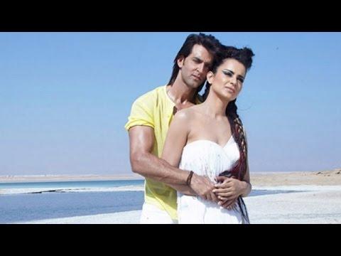 Kangana Ranaut calls Hrithik Roshan a LIAR   Bollywood Gossip