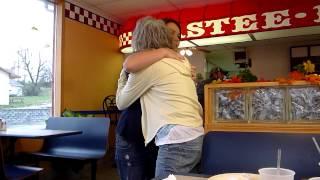Aaron's Last Wish 34 - Tastee Freez in Mansfield, MO