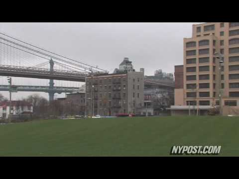 Brooklyn Bridge Park Opens - New York Post