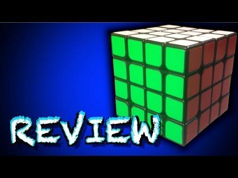 Modded ShengShou 4x4 V5 Review