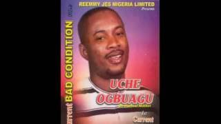 Uche Ogbuagu - Bad Condition Vol. 7 Pt 3