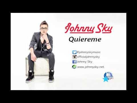 Johnny Sky - Quiereme