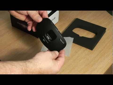 0 Unboxing Go Baby Mobile 3G mobile broadband dongle dock