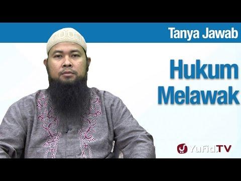 Konsultasi Syariah: Hukum Melawak - Ustadz Arif Hidayatullah