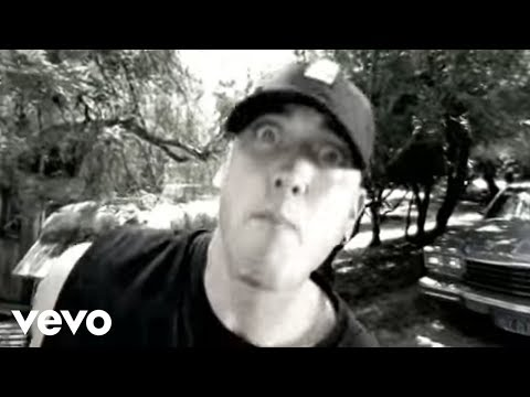 Eminem - 14 Eminem - Must Be The Ganja