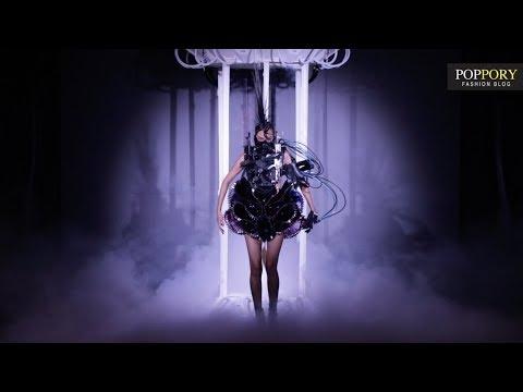FASHTAG XI |  RMUTK [pranakorn-tai] | Graduate fashion showcase | VDO BY POPPORY
