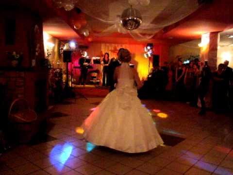 Pierwszy Taniec Marty I Grzesia - Noce I Dnie [walc Wiedeński]
