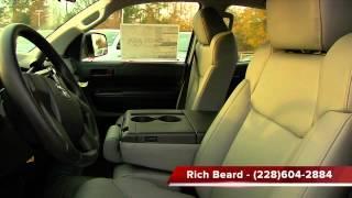 Rich Beard to Marsha at Allen Toyota Scion