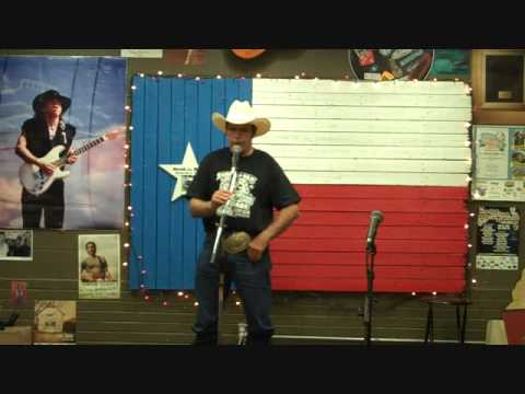 Billy Joe Shaver's 70th Birthday Lee Powell 8 15 09 Video #3