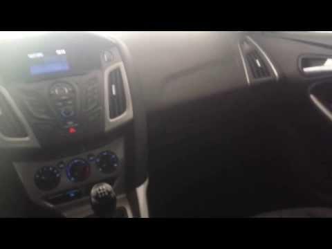 Avaliação do novo Focus hatch 2014