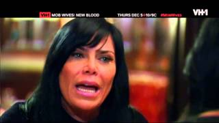 Mob Wives (2011) - Official Trailer