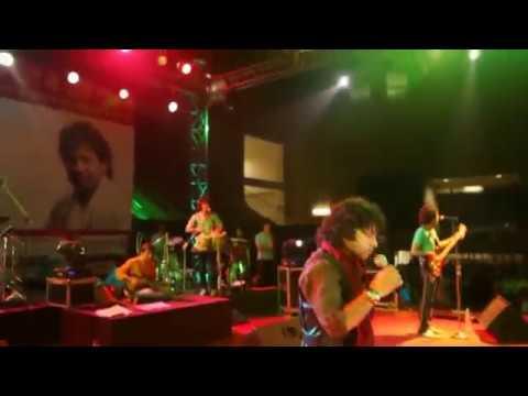 Sajna Tere Bina  Concert