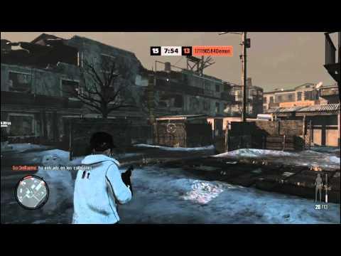 Max Payne 3 Consejos Multijugador (Castellano)