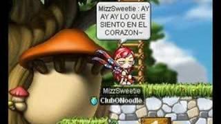 MMV: CHILLY CHA CHA