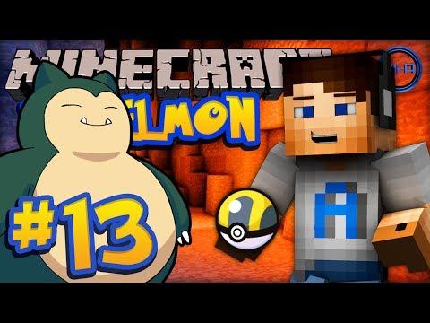 Minecraft PIXELMON 3.0 - Episode #13 w/ Ali-A! -