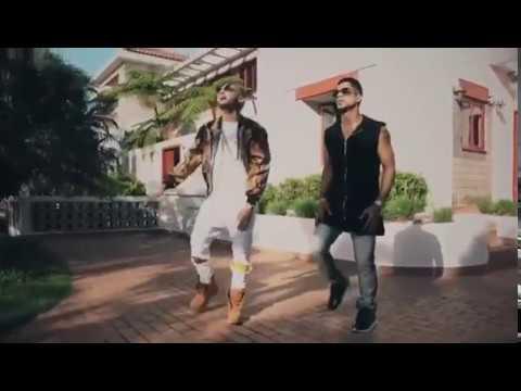 0 - Eloy Ft. Ken-Y – Cama Vacia (Video Preview)