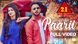 PAARII : Happy (Full Song)| Art Attack Records | new songs 2019