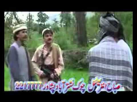 pashto comedy drama KAKE KHAN 3 (PART 2)  complete