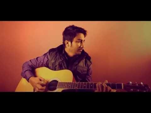 Tere Mere Darmiyan unplugged by Tarun Sharma