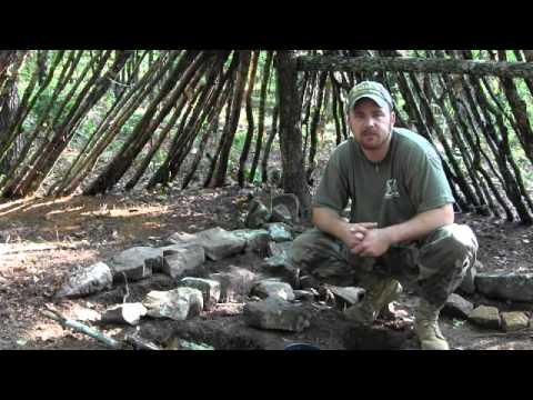 Firecraft Dakota Fire Pit Youtube